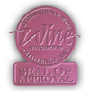 Seal of Approval Internacional Wine Challenge